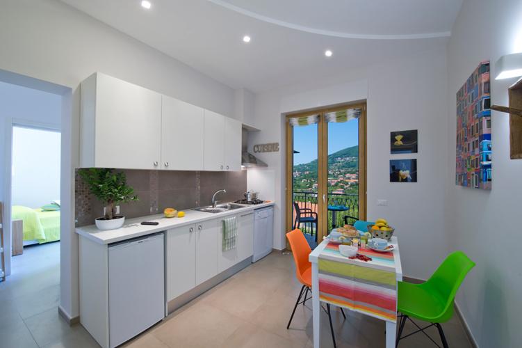 Appartamenti vacanze costiera amalfitana in affitto agerola for Appartamenti vacanze affitto