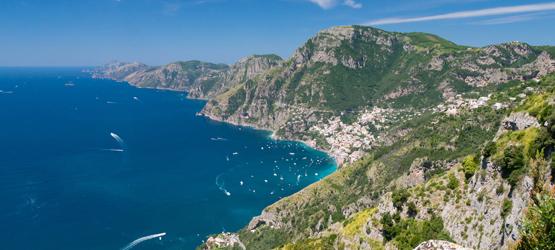 Sentiero degli dei agerola e trekking in costiera amalfitana - Il giardino degli dei ...